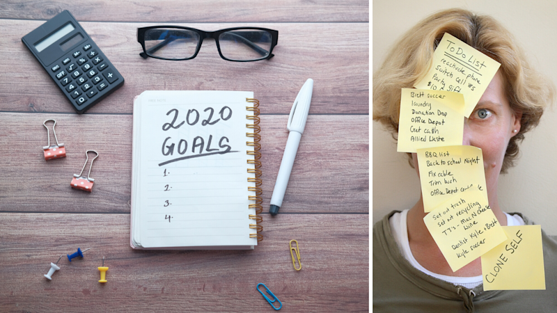 These are the productivity hacks to pick up this year. (Source: Getty)