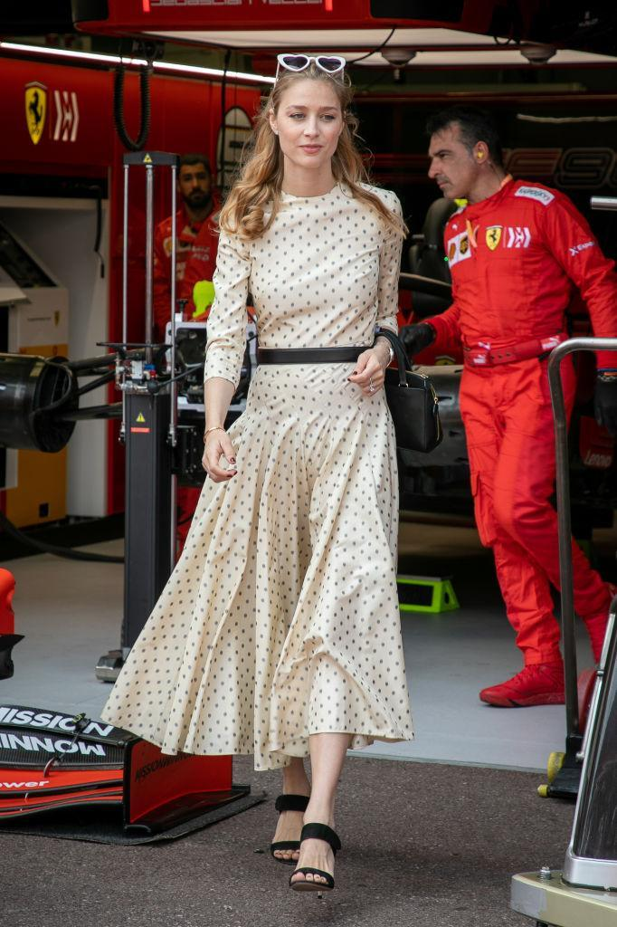 Pictured at the F1 Grand Prix of Monaco on May 26, 2019 in Monte-Carlo, Monaco. (Getty Images)
