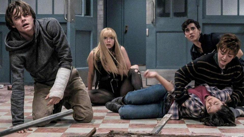 <p>If it feels like this movie has been delayed again and again... well, that's because it has. Originally slated for a 2018 release, the X-Men sequel/spin-off —which centers on a group of young mutants learning to harness their powers while in captivity—might <em>possibly</em> see the light of day sometime later this year.</p>