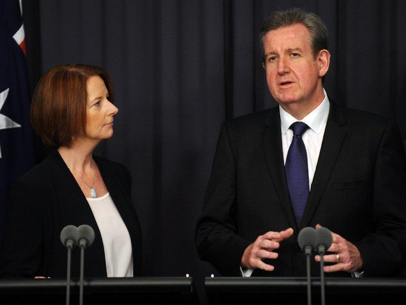 COAG will back power price deal: O'Farrell
