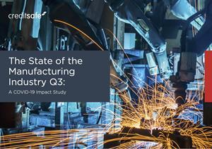 The State of the Manufacturing Industry Q3: A COVID-19 Impact Study