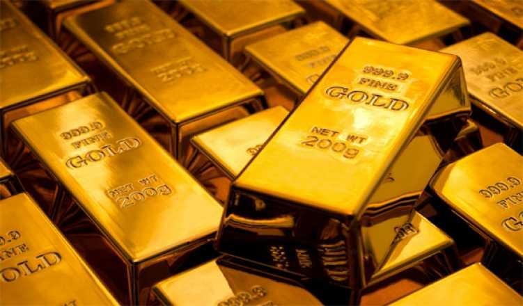 July Gold Imports Hit Three-Year Low On Record Prices: Source