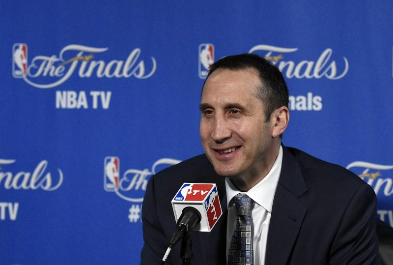 Knicks hire Blatt in advisory role