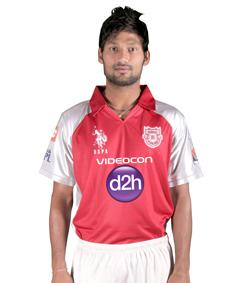 Amit Yadav: He is an all-rounder from Goa and was signed by Kings XI Punjab in IPL 2011. He hadn't made his IPL debut. The 22-year-old made his First Class debut in 2009, but has been on the T20 circuit since 2007. He was caught on tape speaking with incredible candour about spot fixes. He even nominated a game between KXIP and Delhi Daredevils in 2011 as one he thought wasn't kosher. He too was caught on camera negotiating his terms of a possible transfer to the Mumbai Indians.