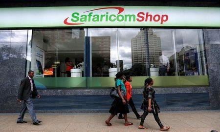 Safaricom rewards M-pesa subscribers following outage