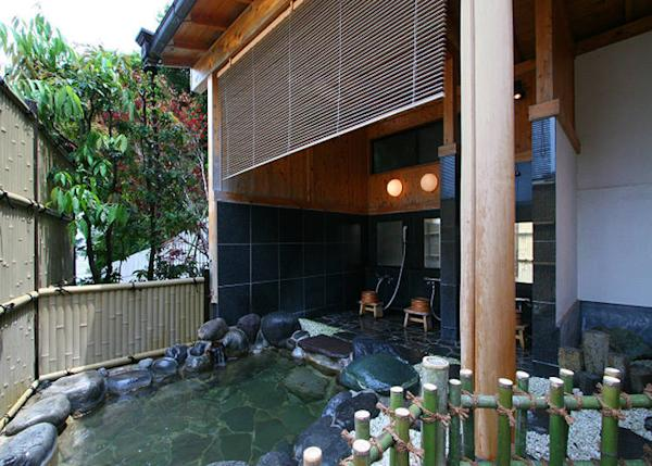 Hama no Yu is the hotel annex bathing facility