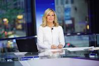 "<p>For MacCallum, the weeks leading up to election night were ""crazy.""</p> <p>""We've been flying around to all of the debates and doing our best to be everywhere in these difficult circumstances,"" MacCallum, 56, who will be leading the network's election night coverage, tells PEOPLE. ""It's been an unusual year for everybody in every way and it's hard to believe we're in the homestretch."" </p> <p>This will be the sixth presidential election MacCallum has covered during her career. The first, in 2000, was during her stint as a financial analyst at CNBC. </p> <p>She's learned a few tricks over the past 20 years to help her awake and alert during what is sure to be a very long night.</p> <p>""I try to get a good night's sleep the night before and get out for some fresh air in the morning,"" she said. ""Go for a run, eat right over the course of the day — you know, nothing too heavy, because you want to have that longevity."" </p> <p>""It's pretty easy to start digging in to candy around 10 p.m., especially just a few days after Halloween. I try to stay away from that until the bitter end.""</p>"
