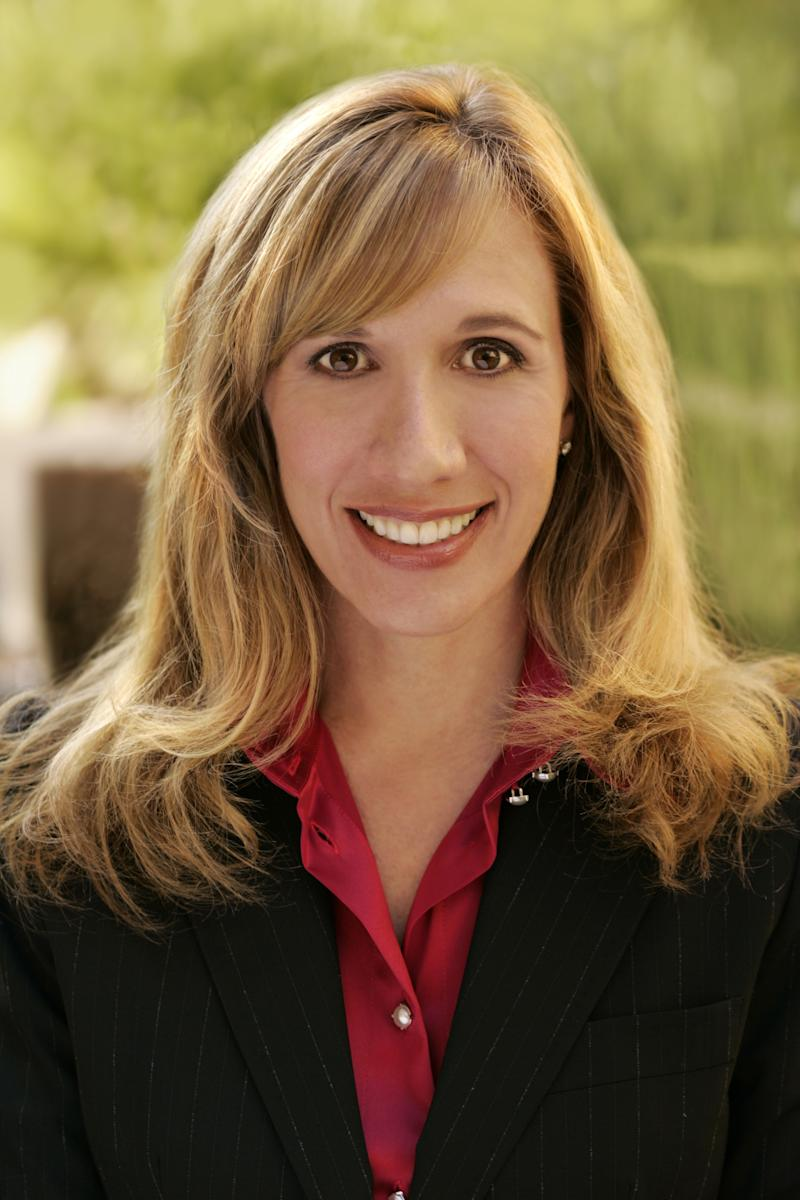Chief Marketing Officer Anne Globe Leaves DreamWorks Animation