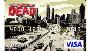 'Walking Dead' Gets Its Own Credit Card (Exclusive)