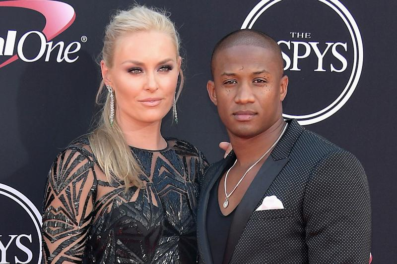 Lindsey Vonn and Boyfriend Kenan Smith Split After a Year of Dating