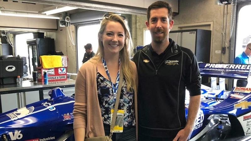 The Furniture Row Racing Veteran Who Stayed In Denver And In Racing