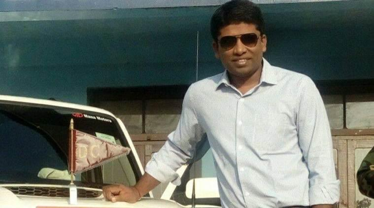 Dadra & Nagar Haveli IAS officer, a hero during 2018 Kerala floods, quits from service