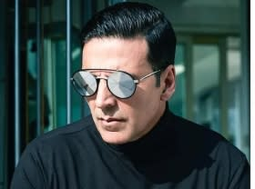 Akshay Kumar looks back on a successful year