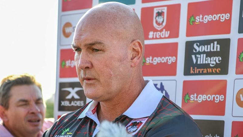 NRL DRAGONS ROOSTERS ANZAC MATCH PREVIEW