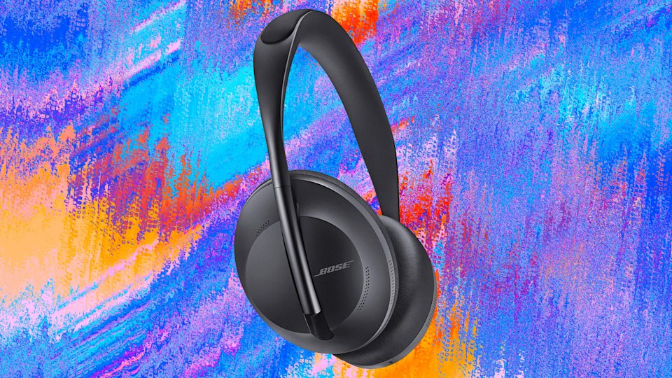 An iconic pair at 70 bucks off. (Photo: Bose)