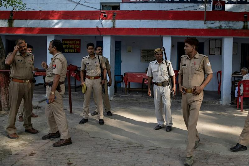Police Inspector Tests Positive For Covid-19, Bareilly SSP's Office Sealed