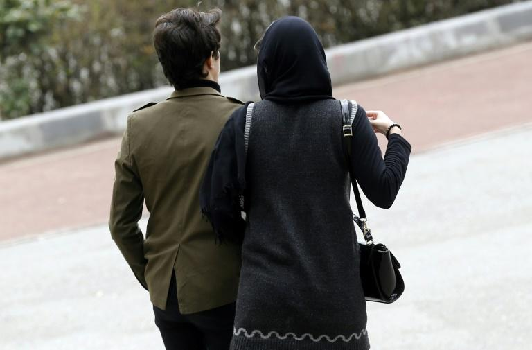 "Iran's ""mehrieh"" system where future husbands agree to pay a number of gold coins to the bride if they divorce, has left thousands of men in jail and many destitute"