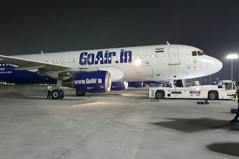Go Air Offering Discounted Flight Tickets at Just Rs 957, International Airfare at Rs 5,295