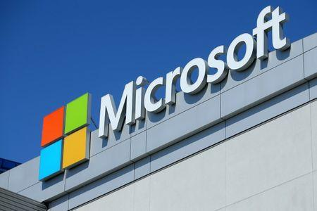 Microsoft Warrant Case Tossed From High Court