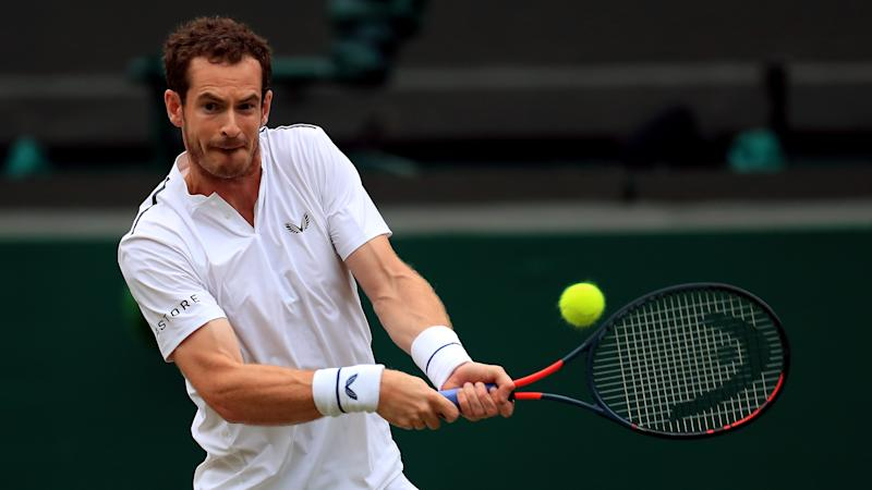 Sir Andy Murray reveals he told family he wanted to quit tennis
