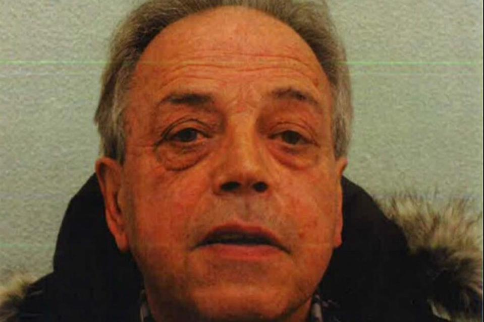 Nigel Clayton has been convicted of a catalogue of sexual abuse against boys (MPS)