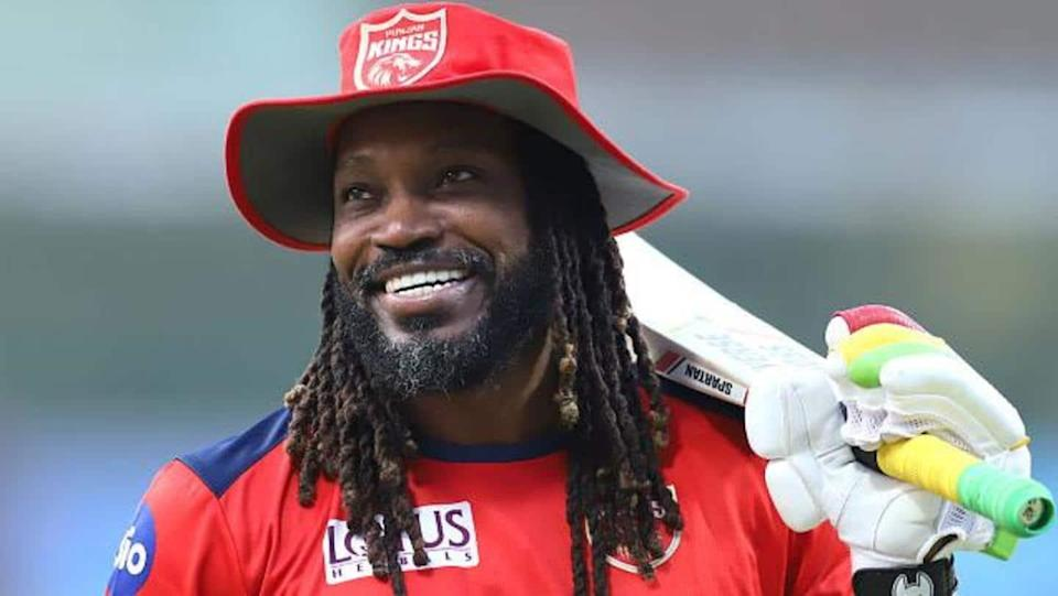 Chris Gayle withdraws from ongoing IPL 2021, cites bubble fatigue