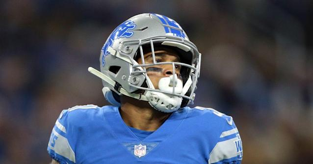 Teez Tabor needs to trust himself again to get his career on track