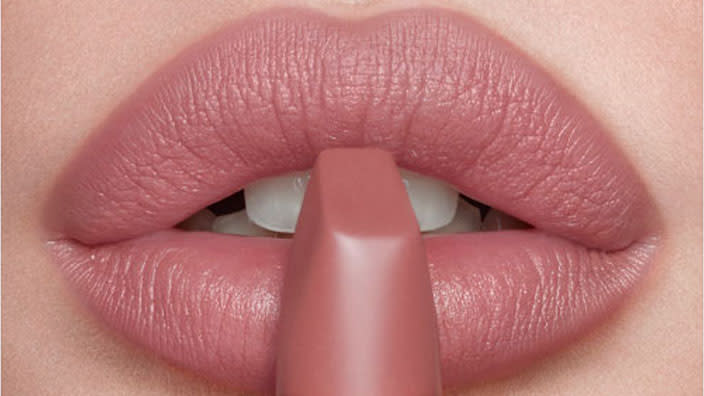 Some lipsticks are designed to look great on everyone. (Photo: Charlotte Tilbury)