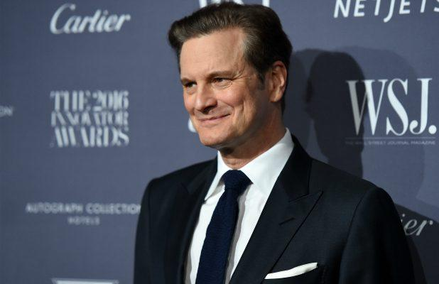 Colin Firth to Star in John Madden's WWII Drama 'Operation Mincemeat'