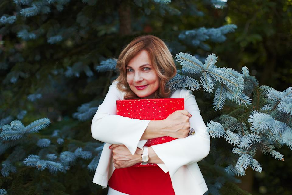 What do you think CEOs want for Christmas? Image: Getty