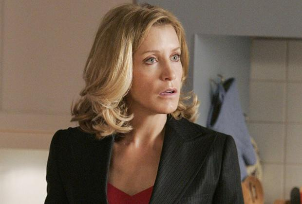 Felicity Huffman's 'Desperate Housewives' Co-Star Ridicules Light Prison Sentence