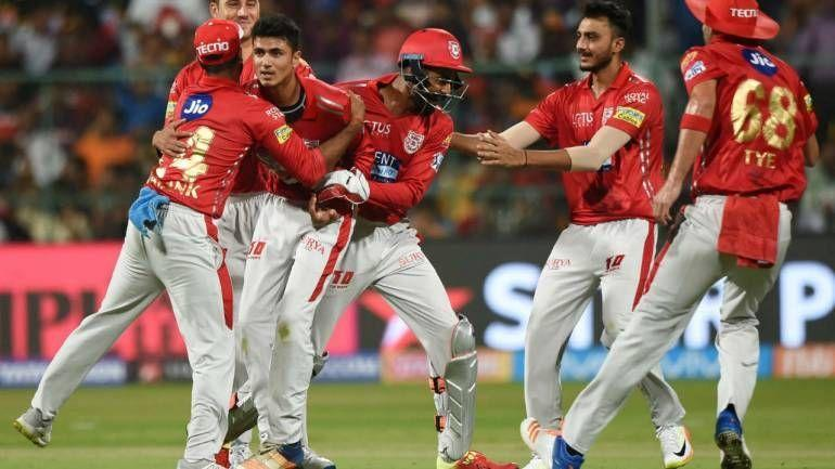 The likes of Chris Jordan and Sheldon Cottrell would have to bolster a KXIP bowling attack that has undergone a huge makeover