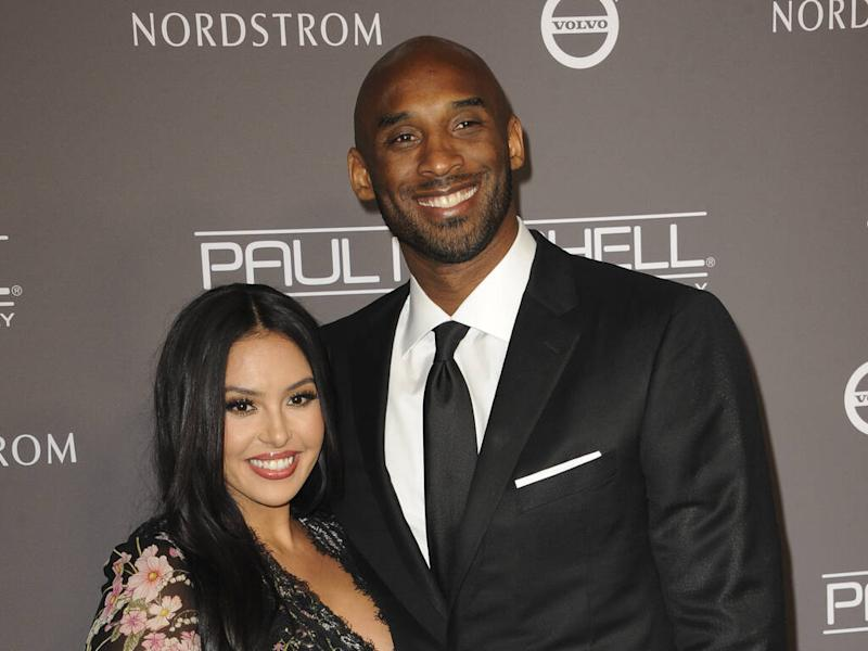 Kobe Bryant memorial to take place at Staples Center