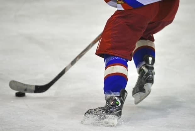 A new Angus Reid poll suggests youth players and coaches are concerned about negative hockey culture. (PhotoStock10/Shutterstock - image credit)