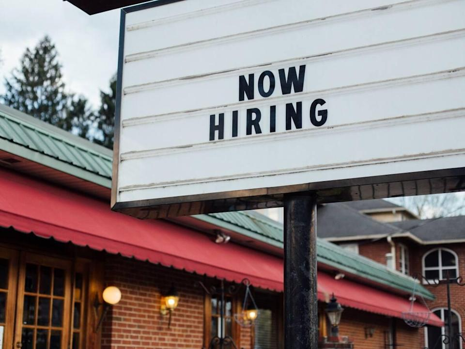 The latest unemployment rate in for the Windsor area is 10.4 per cent, Statistics Canada says. (Shutterstock - image credit)