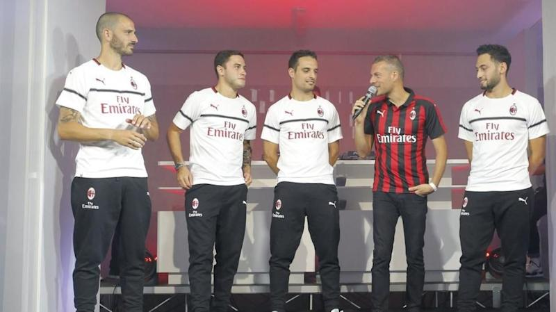 Football: US hedge fund Elliott takes over AC Milan