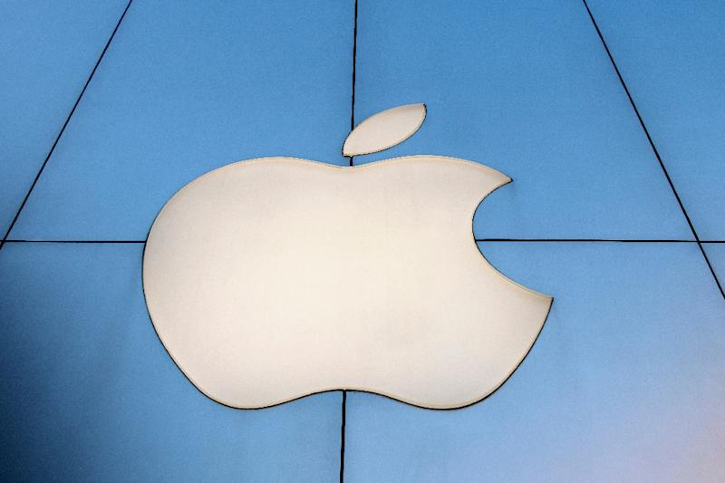 Apple reportedly settles French tax bill