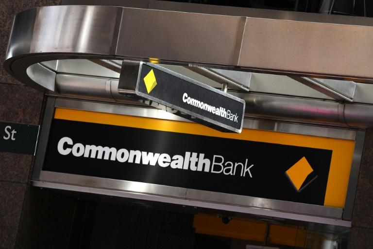 Commonwealth Bank Laundering Scandal Ends Run of Record Profits