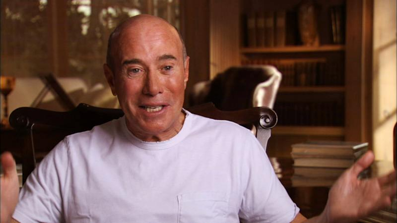 Why David Geffen Is Getting the 'American Masters' Treatment