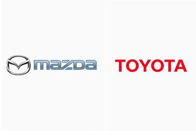 Mazda Motor Corporation And Toyota Motor Corporation Have Established Their  New Joint Venture Company U201c