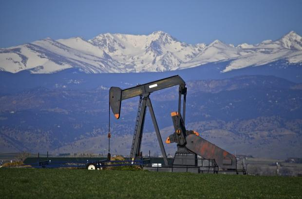 North Dakota Oil Output Drops But Stays Above 1M Barrels