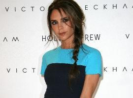 Spice Girls Plan Documentary... But Only If Victoria Beckham Takes Part