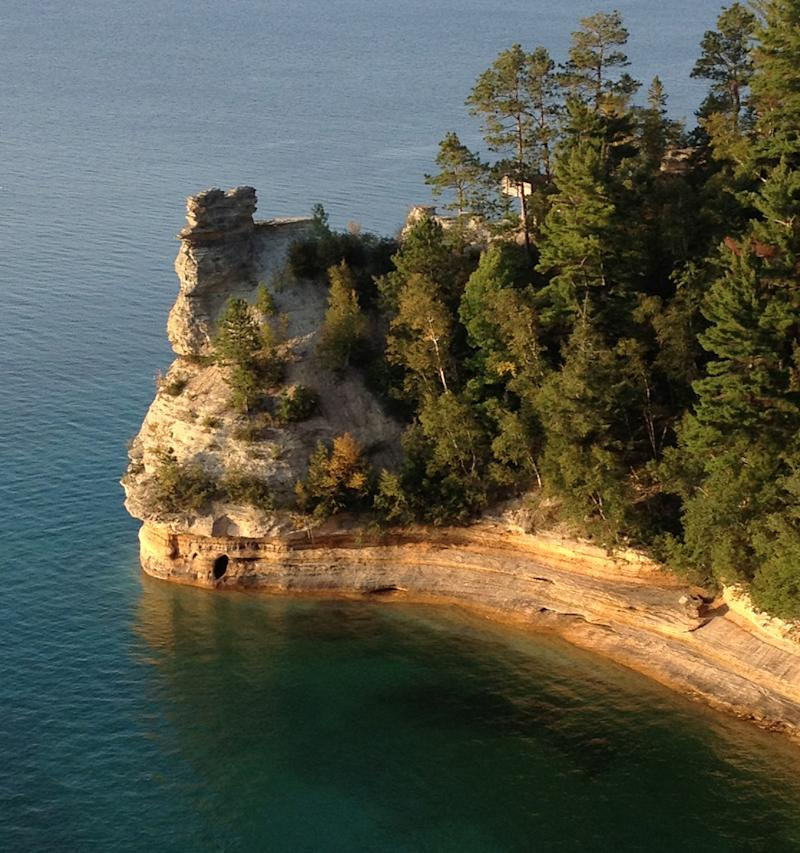 Researchers: Mich. tourism spending rose in 2012