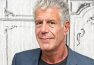 """<p>Anthony Bourdain wasn't like most <a href=""""https://www.menshealth.com/restaurants/g4114/where-are-these-food-network-stars-now/"""" rel=""""nofollow noopener"""" target=""""_blank"""" data-ylk=""""slk:celebrity chefs"""" class=""""link rapid-noclick-resp"""">celebrity chefs</a> and food personalities, with their neat and tidy studio kitchens. Sure, he had plenty of tips on <a href=""""https://www.menshealth.com/food-news/a52287/cooking-steak-anthony-bourdain/"""" rel=""""nofollow noopener"""" target=""""_blank"""" data-ylk=""""slk:how to cook a perfect steak"""" class=""""link rapid-noclick-resp"""">how to cook a perfect steak</a>, but he also traveled to the far corners of the world, fearlessly sampling out-there dishes with locals, <a href=""""http://www.esquire.com/food-drink/food/q-and-a/a48602/anthony-bourdain-barack-obama-cookbook/"""" rel=""""nofollow noopener"""" target=""""_blank"""" data-ylk=""""slk:President Obama"""" class=""""link rapid-noclick-resp"""">President Obama</a>, and everyone in between. His <a href=""""https://www.delish.com/food-news/a21229440/anthony-bourdain-dead/"""" rel=""""nofollow noopener"""" target=""""_blank"""" data-ylk=""""slk:sudden death"""" class=""""link rapid-noclick-resp"""">sudden death</a> <a href=""""https://www.delish.com/food-news/a21233621/anthony-bourdain-died-celebrity-reactions/"""" rel=""""nofollow noopener"""" target=""""_blank"""" data-ylk=""""slk:left fans and fellow chefs"""" class=""""link rapid-noclick-resp"""">left fans and fellow chefs</a> stunned. Here's a look back on things you may not have known about the inimitable chef.</p>"""