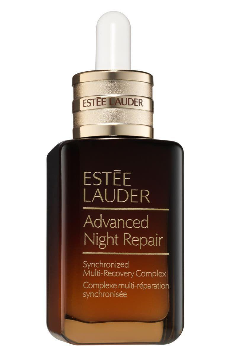 """<p><strong>Estée Lauder</strong></p><p>ulta.com</p><p><strong>$75.00</strong></p><p><a href=""""https://go.redirectingat.com?id=74968X1596630&url=https%3A%2F%2Fwww.ulta.com%2Fadvanced-night-repair-synchronized-multi-recovery-complex-serum%3FproductId%3Dpimprod2016818&sref=https%3A%2F%2Fwww.oprahdaily.com%2Fbeauty%2Fg28640223%2Fbest-night-cream%2F"""" rel=""""nofollow noopener"""" target=""""_blank"""" data-ylk=""""slk:Shop Now"""" class=""""link rapid-noclick-resp"""">Shop Now</a></p><p>Estée Lauder's cream earns raves for its fast-absorbing, non-greasy formula. At night, it helps boost the skin's natural reparative processes; during the day, it provides additional protections from environmental assaults. </p>"""
