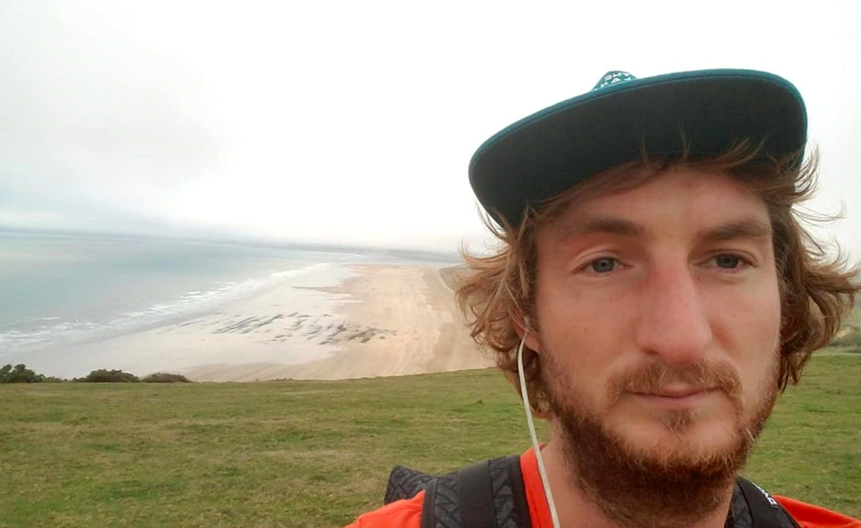 Alexander Lewis-Ranwell had pleaded not guilty to three charges of murder (Picture Facebook)