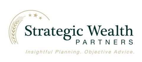 Strategic Wealth Partners Ranked Among Financial Times' Top 300 Registered Investment Advisors