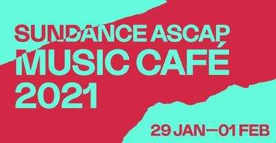 The 23rd annual Sundance ASCAP Music Café returns January 29 - February 1 to the virtual 2021 Festival with performances from Darlingside, Devon Gilfillian, Allison Russell and more, plus top composer interviews and video exclusives from the Café archives.