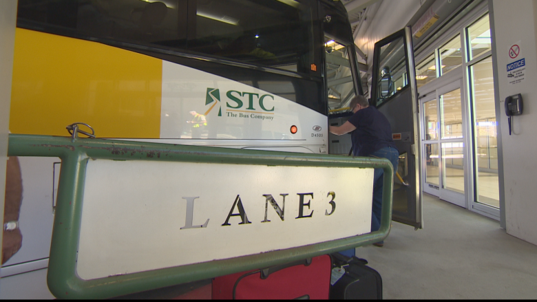 Carpe Diem Limo Service applying to take over STC routes