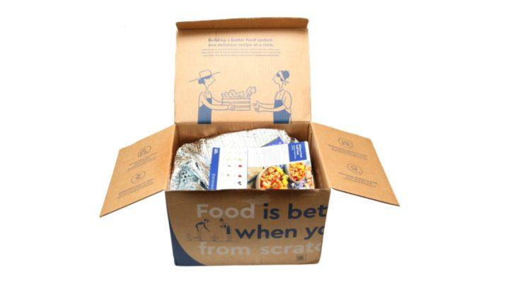 Is Blue Apron Stock in the Beginning Stages of a Huge Turnaround?